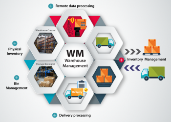 iConnext Consulting | WM warehouse management